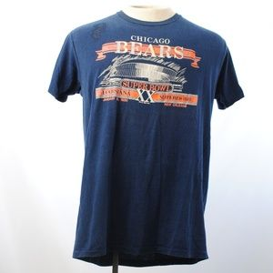 Other - 1985 Vintage Chicago Bears Superbowl XX Shirt